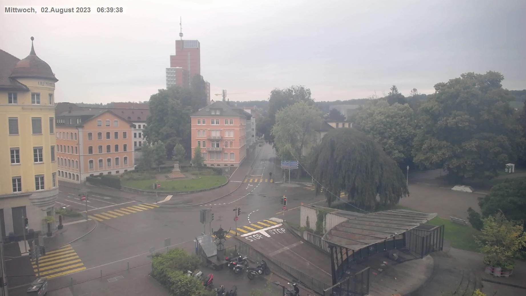 Webcam: Zurigo, Svizzera
